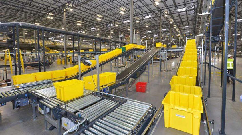 Johnson Air-Rotation Online Warehouse