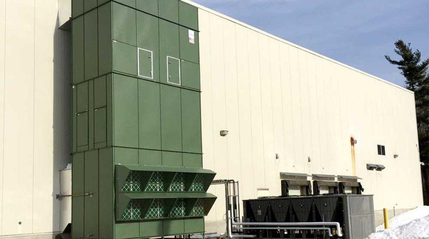 Johnson Air-Rotation Printing Company