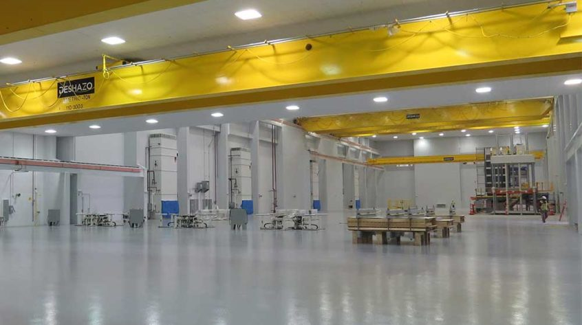 Johnson Air-Rotation Car Manufacturer