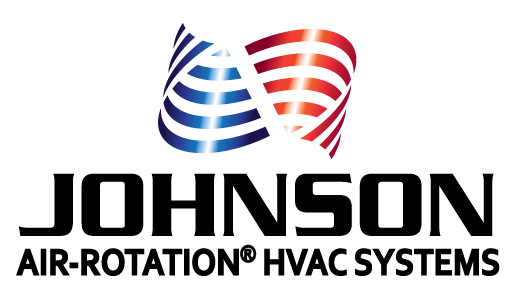 Johnson Air-Rotation HVAC System